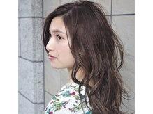 シャラン(SHALAN)の雰囲気(【仕上がり】髪と肌へのダメージは軽減し、美髪へ。)