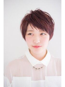 カイナル 関内店(hair design kainalu by kahuna)ua(関内店)