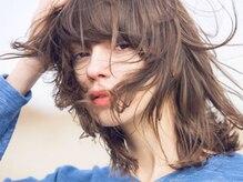 ライリーヘアー(Riley hair)の雰囲気(最新THROWカラー導入!最新高品質薬剤をお手頃価格で!!)