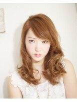 ヘアーリゾート ラヴィニール 新宿東口店(Hair Resort L´avenir)リッチカール