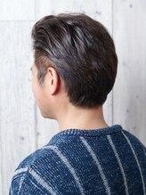 ヘアーサロン モカ(Hair salon MOKA)