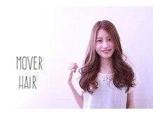 ムーバーヘアー(mover hair)