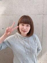 シェルター プロデュースド バイ エムズ(Shelter produced by M's)内山 利佳