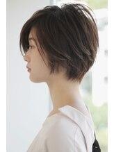 -------- Gray Color 白髪染め--------