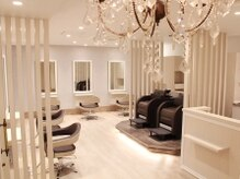 サロン ド ウィズ 瑞江店(Salon de With)の雰囲気(2Fなので落ち着いた雰囲気のアットホームな隠れ家サロンです。)