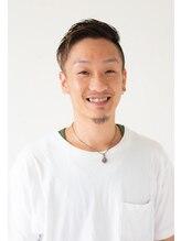 ヘアーサロン タカヒロ(Hair Salon TAKAHIRO)KOJI