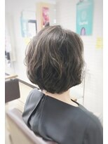 クール ヘアー ギャラリー 神明町店(COOL Hair gallery)ボリューム復活ふんわりエア