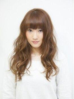 airの写真/理想の髪色ならairにお任せ!!実力派スタイリストが丁寧なカウンセリングでなりたい髪色を叶えます♪