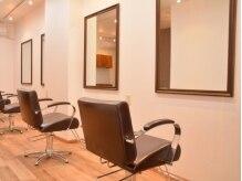 ロークワット ヘア サロン(Loquat hair salon)の雰囲気(丁寧なカウンセリングを心がけています。)