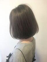 大人の人気の髪型【throw】で実際ご来店されたお客様をご紹介