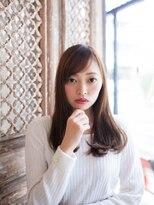 【GrandChariot 笹塚】大人女子ストレート