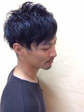 モカ(Mocha)大人の黒髮2ブロック!!
