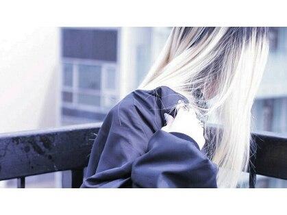 ルチア ヘア カバナ(Lucia hair cabana)の写真