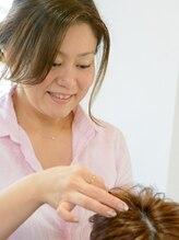 ヘアーサロンリーフ(Hair Salon Leaf)