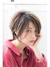 ヘアーリゾート ルーチェ(hair resort luce)