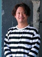 エディ ヘアアンドラウンジ(eddy Hair&lounge)田村 智弥