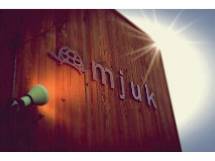 ミューク(mjuk)の写真