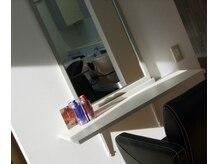おしゃれサロン 髪ふうせん 暁店の雰囲気(技術レベルは最新の技術を取り入れております。)