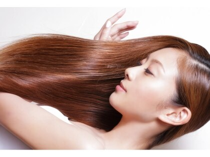 ソーフォーヘアー(So for hair)の写真