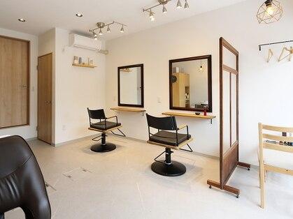 musu:bi hair salon