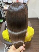 ヘアケアサロン シェーン(hair care salon Schon)やばやばトリートメント