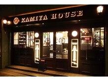カミヤハウス ひばりが丘南口店(KAMIYAHOUSE)
