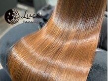 ルーチェ ヘアーデザイン(Luce Hair design)