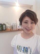 アシェルゲイト(Ascher+Gate)Atsuko Ohyama