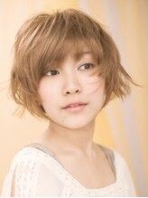 ヘアーデザイン ピニック(hair design P2C)
