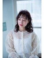 ヘアーサロン リアン 熊谷2号店(hair salon Rien)大人気☆#ゆるふわ#低温デジタルパーマ