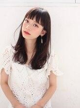 ロッコ(ROCCO)全国スタイルコンテスト受賞☆ほつれミディ×グレージュ