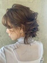 ロカリタ フォー ヘアー 四条大宮店(ROCAReTA FOR HAIR)