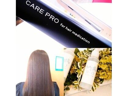 ラポールヘア 巣鴨店(RAPPORT HAIR)の写真
