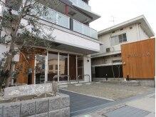 ミューク(mjuk)の雰囲気(阪急、JR、阪神の3駅利用でアクセス良好☆)