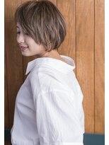 ☆ナチュラルショート☆【Palio by collet】03-5367-3624
