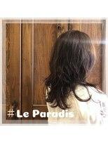 ルパラディ(leparadis)【アレンジネオウルフ】