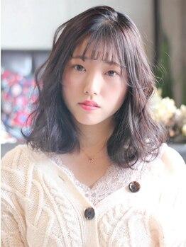 ライフトーキョー(Life tokyo)の写真/誰もがやりやすく、Life styleに合わせた最高の髪型を!