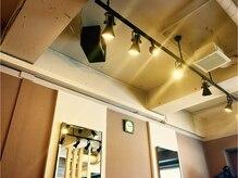 ヘアーアレンジメントクメの雰囲気(【Kume】Interior)