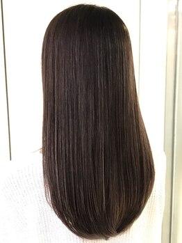 アド もんでんの写真/何歳になってもなりたいスタイルを諦めてほしくないから。髪の美容整形【リケラ】で理想のスタイルが叶う♪