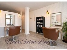 Hair Salon Launa