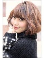 ミンクス ハラジュク(MINX harajuku)【藤田昂補】大人女性に大人気の艶メルティカラー