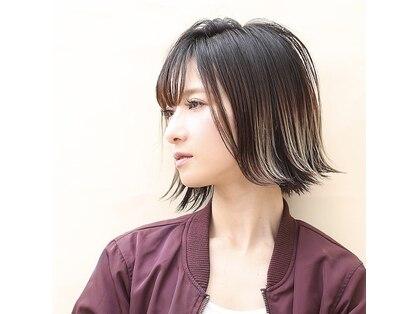 リゴ ヘアー(RIGO hair)の写真