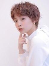 アグ ヘアー ページ 下諏訪店(Agu hair page)