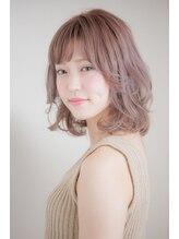 カイナル 関内店(hair design kainalu by kahuna)koni(関内店)