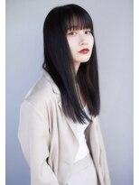 エイム ディクト ヘアー プロデュース(ame D.C.T HAIR PRODUCE)美髪ロング