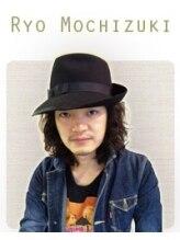 ガール(Girl)RYO MOCHIZUKI
