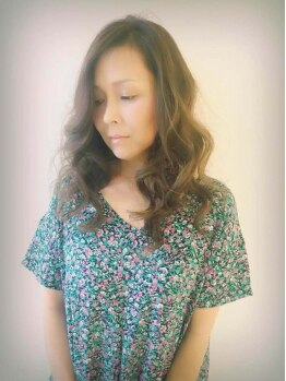 クロップヘアークリエイティブの写真/三浦海岸◆ヘアケアはもちろん!!ネイルケアやまつ毛エクステも施術可能!!忙しい大人女性のキレイを応援♪