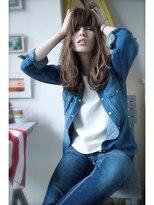 ラベリー(LOVELEY)7/20 open ゆるウェーブアッシュロング☆ 72