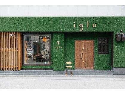 イグルー(iglu)の写真
