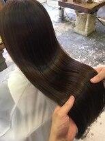 リゴッツ(Regottz)艶髪*ホリスティックカラー
